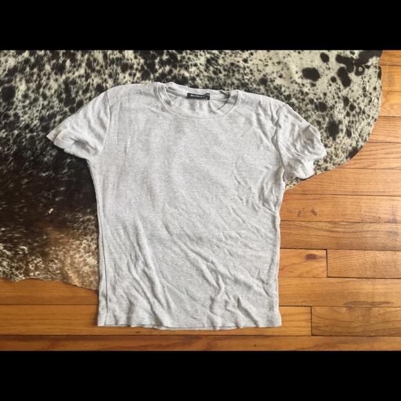 Waffle Shirt